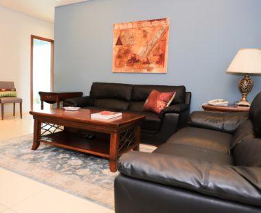Deluxe Suite Apartment